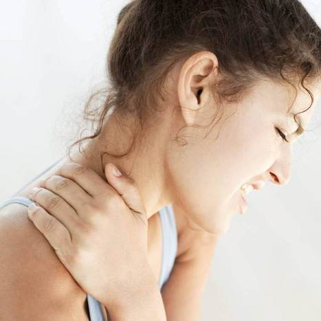 7 Tips for Neck Pain Relief | Pain Relief | Scoop.it