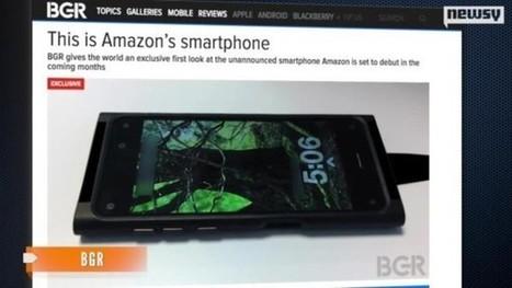 Amazon will change consumer behavior on Wednesday - Examiner.com | Mobile Consumer Behavior | Scoop.it