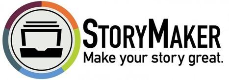 Storymaker : La nouvelle arme du journaliste citoyen ?   Médiathèque SciencesCom   Scoop.it