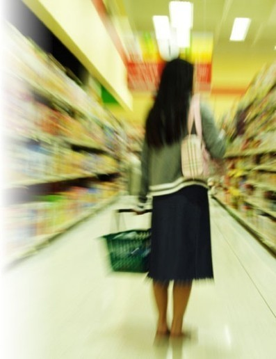 Les leviers d'influence positive sur l'achat des femmes | RelationClients | Scoop.it