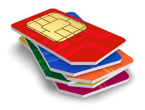 SIM Cards estan vulnerables y pueden ser Hackeadas; billones de telefonos estan expuestos | de todo un poco en internet | Scoop.it