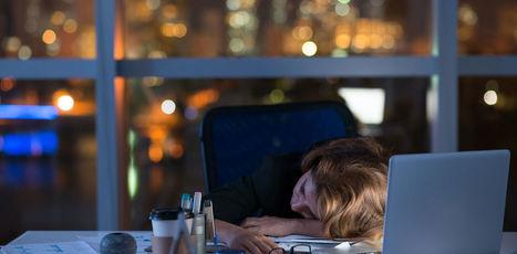 Flexible working is making us work longer   ESRC press coverage   Scoop.it