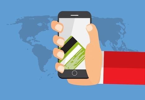 Millennials Driving Mobile Commerce Growth | PYMNTS.com | Digital Natives | Scoop.it