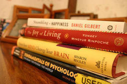 What You Should Look For In a Self-Help Book   Psychology   Scoop.it