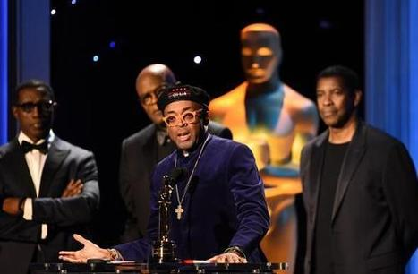 Spike Lee and Jada Pinkett Smith Will Boycott Oscars Over Lack of Diversity Among Nominees | Cultures & Médias | Scoop.it