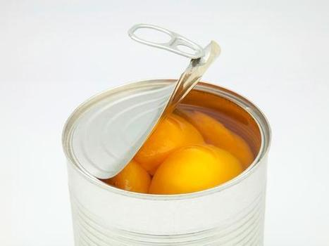 Canned Fruit: Good or Bad? | Healthy Eats – Food Network Healthy Living Blog | A Practical Guide to Health and Fitness | Scoop.it