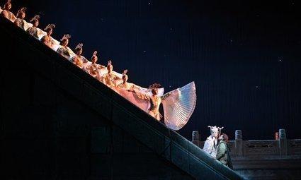 Opera for everyone  !! | digital technologies in classical music & opera | Scoop.it