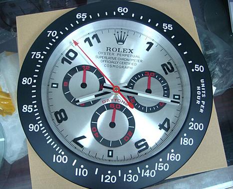 Replica Rolex Daytona Wall Clock,Rolex Daytona Wall Clock Replica | snihal | Scoop.it