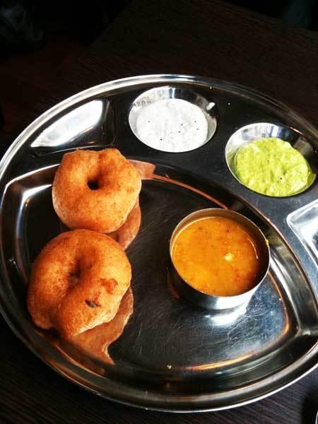 Saravanaa Bhavan: un Bon Restaurant Végétarien Indien – Beendhi | Végétarisme, alternative alimentaire | Scoop.it