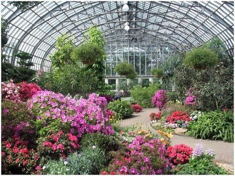 Chicago's Top Parks | Chicago Apartments Blog | Chicago Entertainment | Scoop.it