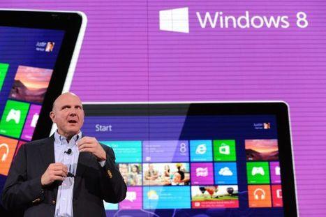 Cuatro millones de Windows en tres días | Tecnología Aplicada a la Educación. Curiosidades. | Scoop.it