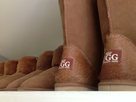 Reasons to Love Ugg Boots | Ugg Boots | Scoop.it