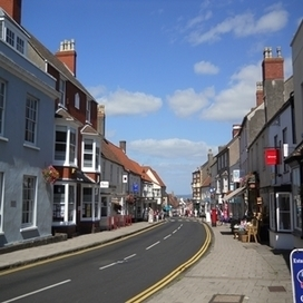 High streets continue battle to bring trade back to town centres - TaxAssist Accountants | The Digital High Street | Scoop.it