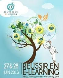 8ème Journées du E-Learning les 27 et 28 juin 2... | TICE au Maroc | Scoop.it