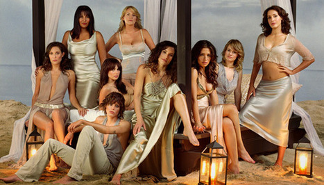 Tuning In: The L Word's Planet and its musical orbiters | Bitch Media | Arthur Loves Plastic | Scoop.it