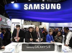 Samsung busca que se prohíba venta de productos Ericsson | Uso inteligente de las herramientas TIC | Scoop.it