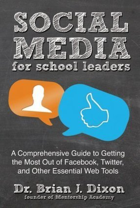 The 21st Century Principal: 7 Must-Read Resources on Social Media for School Leaders | The 21st Century | Scoop.it