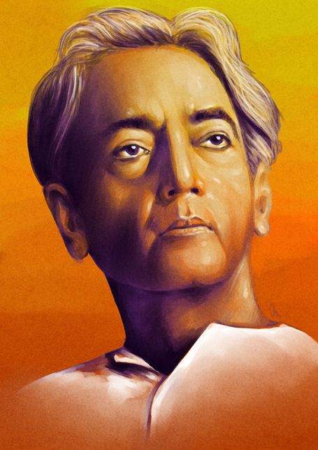 Attention Leads to Learning by the famous J. Krishnamurti   >>> Must See | The Ethos of Neuro-Linguistic-Programming | Scoop.it