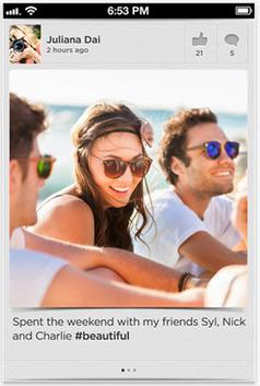 Coca Cola launches 'Happy Places' photo app | experiential | Scoop.it