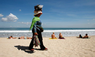 Beauty of Bali under threat from pressures of mass tourism | Hospitality Industry | Scoop.it