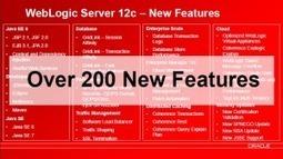 Principales novedades de Oracle WebLogic12c | Desarrollo WEB | Scoop.it