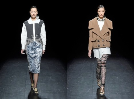 Local Designers Going Global - Jakarta Globe | Benhil - Fashion Market | Scoop.it