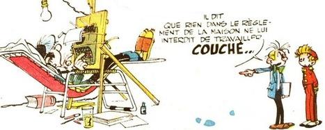 Les RH sur tous les fronts - InformatiqueNews.fr | Les outils de la productivité à distance | Scoop.it