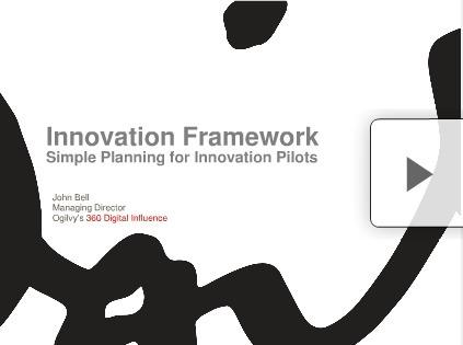 Do You Have A Social Media Innovation Framework? | Social Media Strategist | Scoop.it