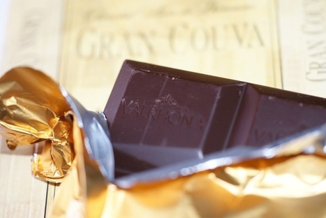 Dark Chocolate May Prevent Obesity and Type 2 Diabetes | Food issues | Scoop.it