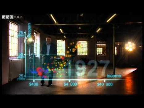 Hans Rosling's 200 Countries, 200 Years, 4 Minutes - The Joy of Stats - BBC Four  with subtitles | Universal Subtitles | IB&A Level Geography | Scoop.it