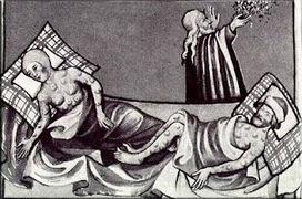 Medicina Medieval: Enfermedades Comunes de la Edad Media. | Medicina Primitiva | Scoop.it