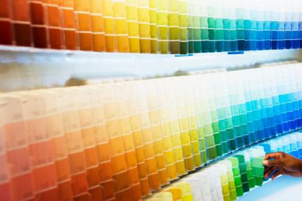 Comment mettre de la couleur dans ses bureaux ? - Ciel, mon bureau ! | Décoration et aménagement de bureaux | Scoop.it