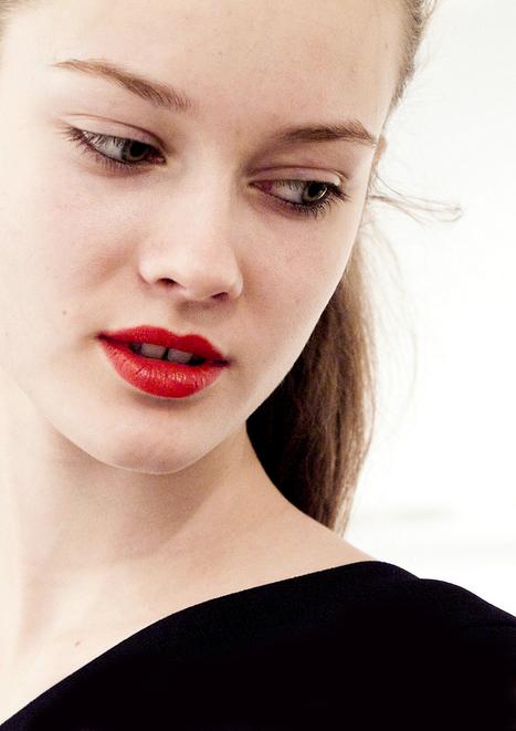 Monika Jagaciak | Fashion Models Fetish | Scoop.it