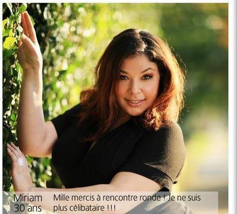 Site pour rencontrer des  femmes grosse | Les sites de rencontres:Actualité et nouveautés | Scoop.it