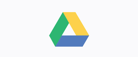 9 trucos para Google Drive que quizás no conocías | Educommunication | Scoop.it
