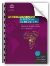 UNESCO Working Paper Series on Mobile Learning: Africa and the Middle East « Educational Technology Debate   Ict4champions   Scoop.it