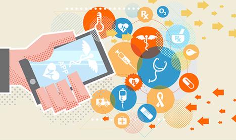 La #SantéConnectée développe aussi la médecine participative | E-media, the Econocom blog | Santé Industrie Pharmaceutique | Scoop.it