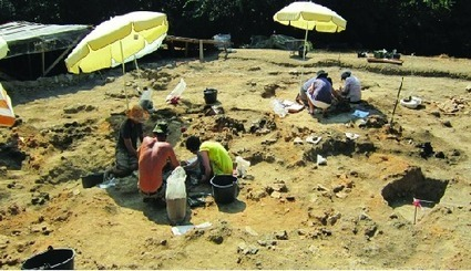 6,000-year-old Wine Discovered in Kavala | Neolithic Era | Scoop.it
