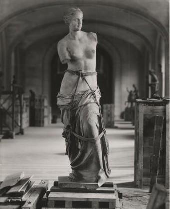Cuando la Venus de Milo engañó a los nazis | Mundo Clásico | Scoop.it