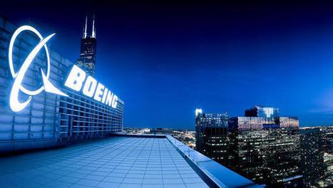 Boeing unveils self-destructing smartphone - CBS News   Boeing   Scoop.it