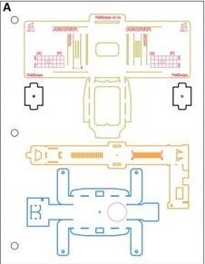 The $1 Origami Microscope | Complex World | Scoop.it