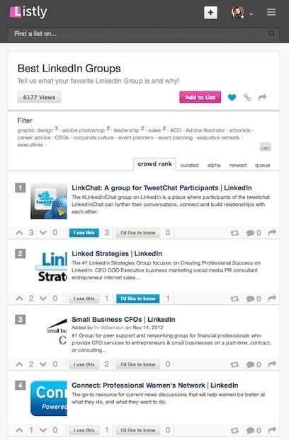 29 Tools to Enhance Your Business Blog | Social Media Perspectives | Scoop.it