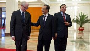 Les dirigeants européens convoitent les immenses réserves chinoises | ECONOMIE- | Scoop.it