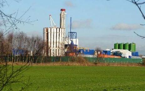 Gaz de schiste : l'UE renonce à encadrer la fracturation hydraulique   Le recours aux forêts   Scoop.it