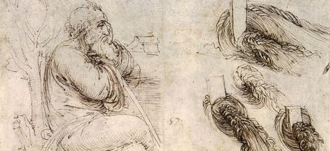 La petite musique de Léonard de Vinci | Les événements  culturels ou de loisirs en France et ailleurs | Scoop.it