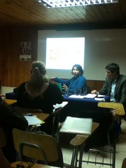 Participación en el IV Coloquio de Cognición y Lenguaje   Psicología General   Scoop.it