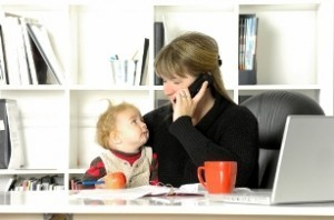 Working From Home - 4 simple success steps   Transform Your Business   Transforming small business   Scoop.it