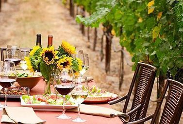 Que faire le weekend de la Pentecôte ? - Magazine du vin - Mon Vigneron   Agenda du vin   Scoop.it