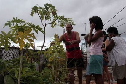 Greening Havana - The Environmental Cuba | Cuba | Scoop.it