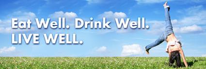 Eat Drink and Sleep Well | Kids & Psychology | Scoop.it